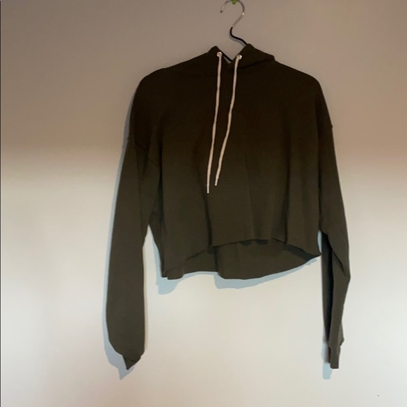 wild fable Tops - Cropped workout sweatshirt